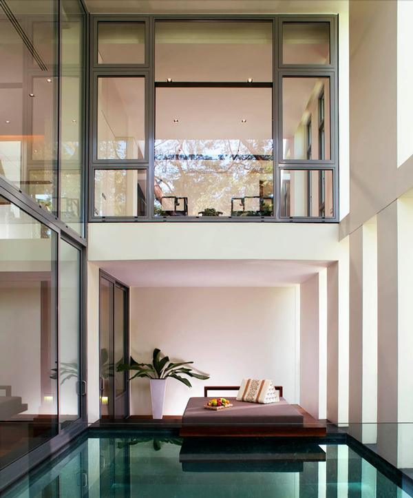 Thailand Property, Real Estate Sathorn Bangkok