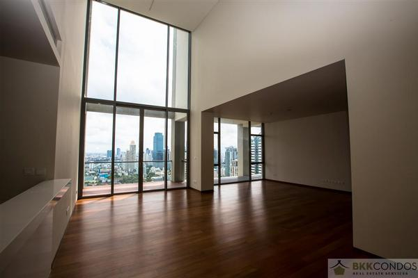Thailand Property, Real Estate Sathorn Bangkok