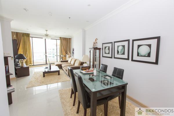 Thailand Property, Real Estate Riverside Bangkok